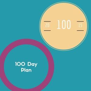 100 DayPlan