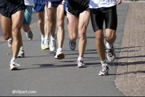 CA marathon