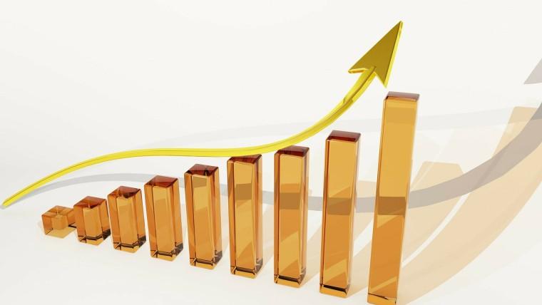 growth graph-163509_1280
